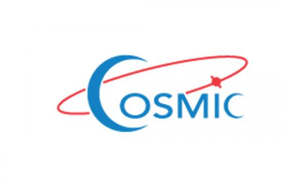 UCAR COSMIC logo