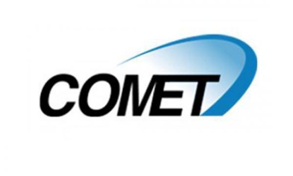 UCAR COMET logo
