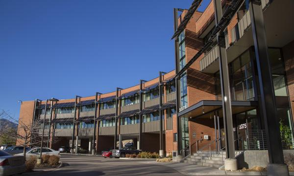 FLA building