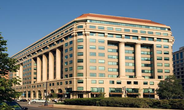 Washington office