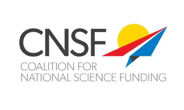 CNSF logo