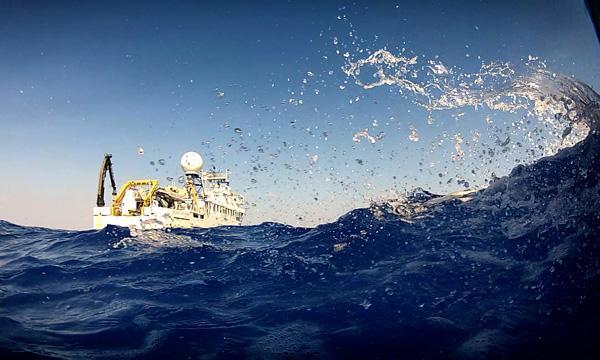 The Okeanos Exlporer