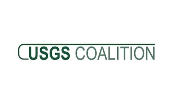 USGS Coalition logo
