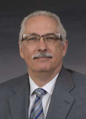 Antonio J. Busalacchi